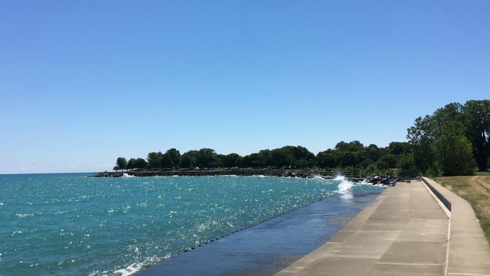 soak up summer in chicago